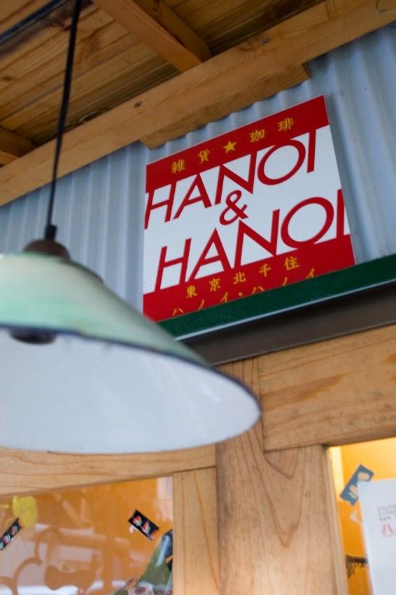 HANOI HANOI
