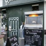 Rotisserie inn千住(photo02)
